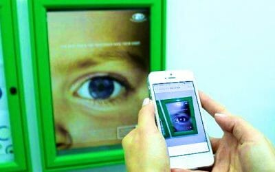 Glowing response to Smartphone poster campaign