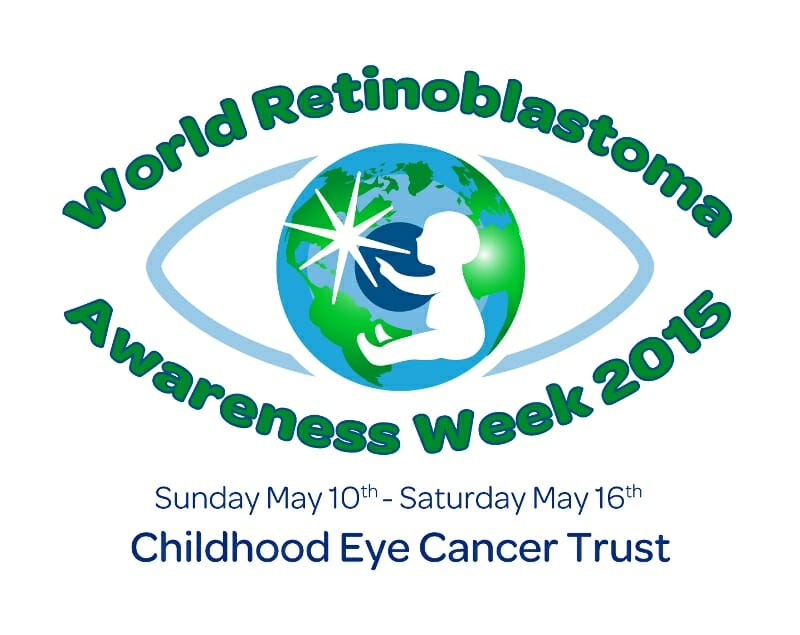 Childhood Eye Cancer Trust - help fight retinoblastoma