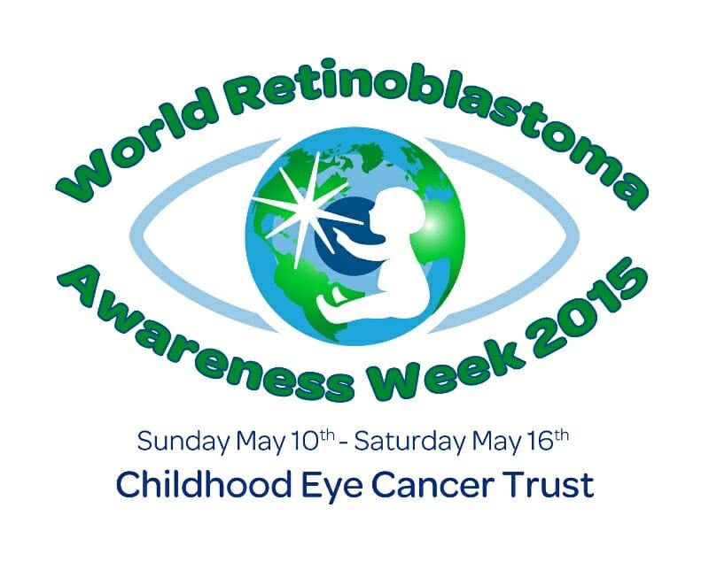 Childhood Eye Cancer Trust - help fight retinoblastoma