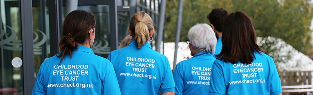 Childhood Eye Cancer Trust - Resources page