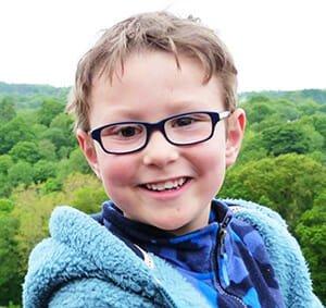 Childhood Eye Cancer Trust - Raising awareness of Rb