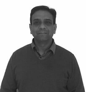 CHECT photo of Ravi Gupta