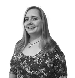 Lizzie Smalldon - CHECT Trust & Foundations Fundraising Manger