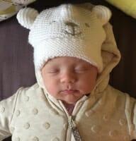 Little Chiara