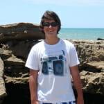 Miguel - Childhood Eye Cancer Trust