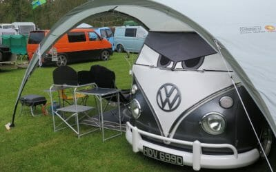 VW group raise £5,000 for CHECT