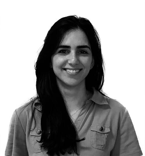 Sahar Parvizi