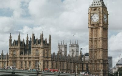 Get your local MP involved in Rb Awareness Week
