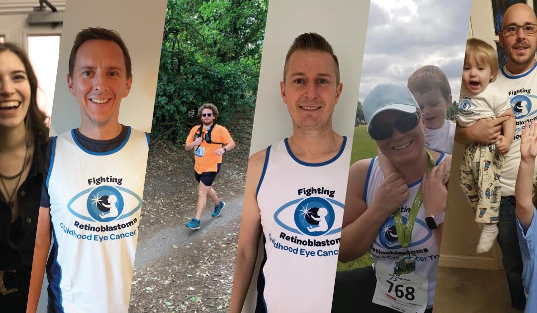 Meet the marathon team