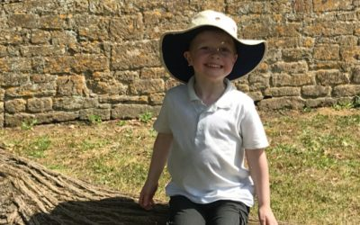 """""""I was gently reminded, 'You have saved his life'."""" – mum shares her family's story"""